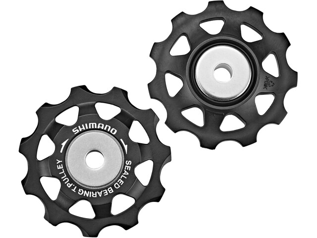 Shimano SAINT RD-M820 Jockey Wheel, black